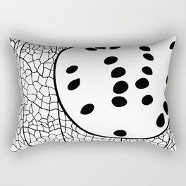 what's inside the Physalis Rectangular Pillow