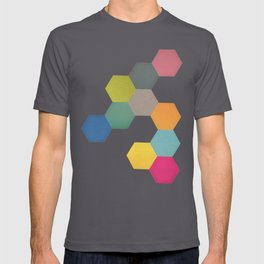 Honeycomb I T-shirt