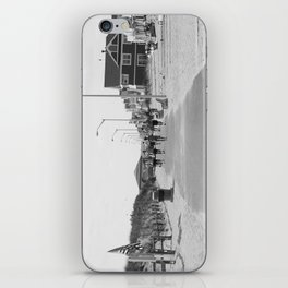 Manasquan Boardwalk iPhone Skin