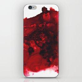 Muladhara (root chakra) iPhone Skin