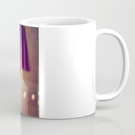The magic hour Coffee Mug