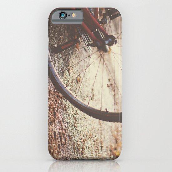 Bike Spokes  iPhone & iPod Case