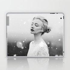 Snowing Laptop & iPad Skin