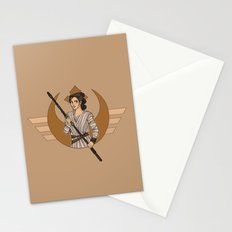 I Can Handle Myself Stationery Cards
