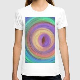 Inside eyes 2 T-shirt