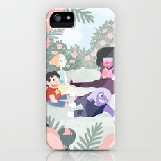 Steven Universe Gems Slim Case iPhone (5, 5s)