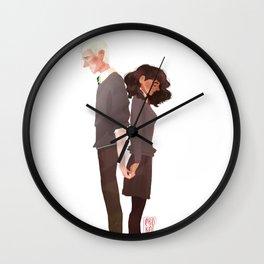 Dramione  Wall Clock