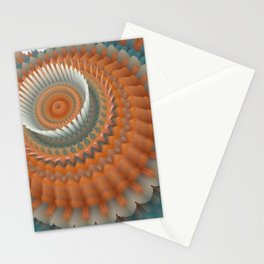 Random 3D No. 160 Stationery Cards