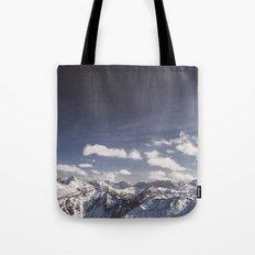 High Tatras Tote Bag