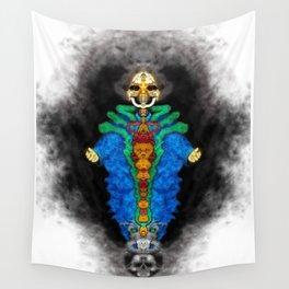 Bad Seraphim Wall Tapestry