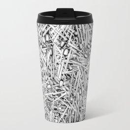 Cutlery Travel Mug