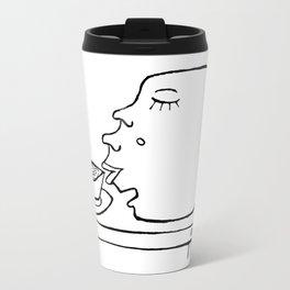 Coffee Head Travel Mug