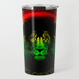 King Of Kings Travel Mug