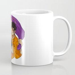 Big Three Coffee Mug