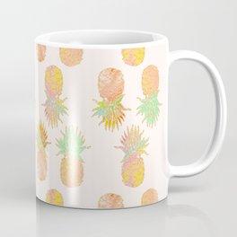Pineapple Passion  Coffee Mug