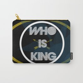 Who is King Carry-All Pouch