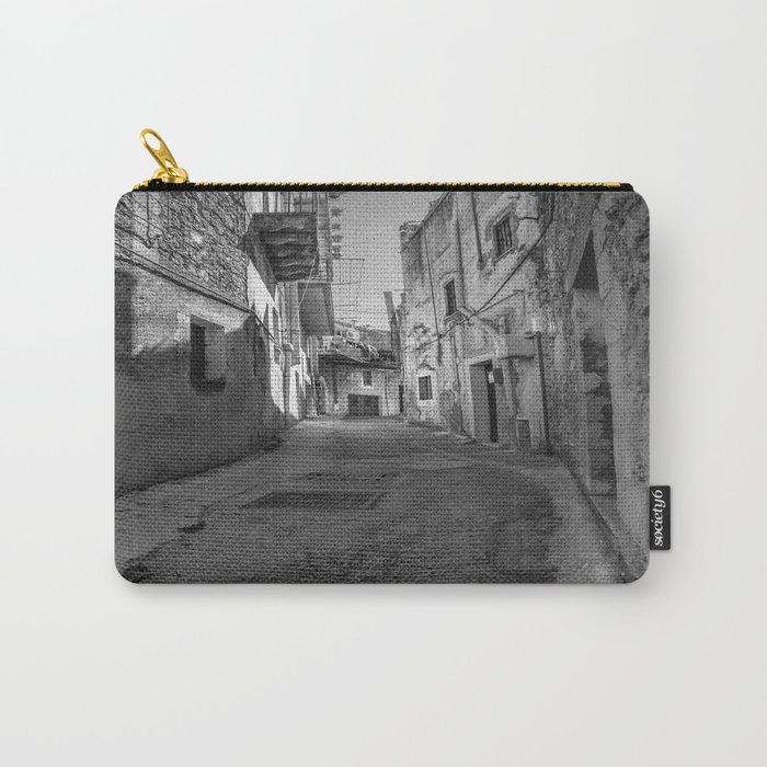Caltabellotta Sicily Carry-All Pouch
