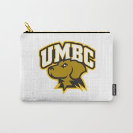 UMBC softball Carry-All Pouch