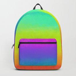 Pride Neck Gator Pride Rainbow Backpack