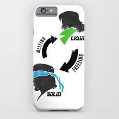 Metal Gear: Solid Liquid States Slim Case iPhone 6s