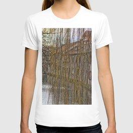 River Blau - Ulm ( Fischerviertel ) T-shirt