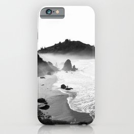 Humboldt County California iPhone Case