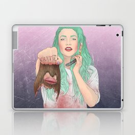 cut(e) Laptop & iPad Skin