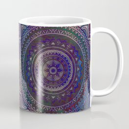 Spiritual Mandala Coffee Mug