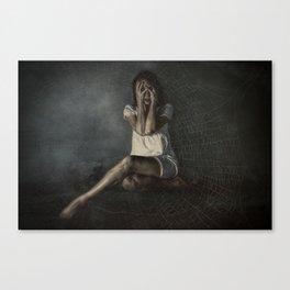 Catatonia Canvas Print