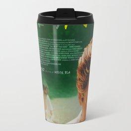 Call me by Your Name Film Travel Mug