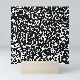 digitalHaring. 1 Mini Art Print