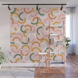 Tumble | Bright Wall Mural