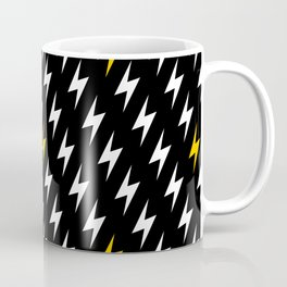 Bolts of lightning Coffee Mug