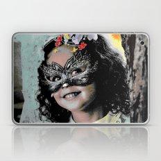 masquerade Laptop & iPad Skin