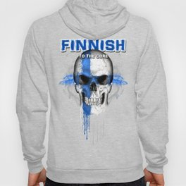 To The Core Collection: Finland Hoody