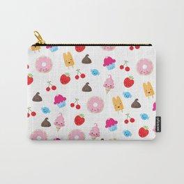 Harajuku Kawaii Girl Carry-All Pouch