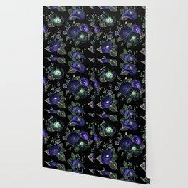 The Night Garden III Wallpaper