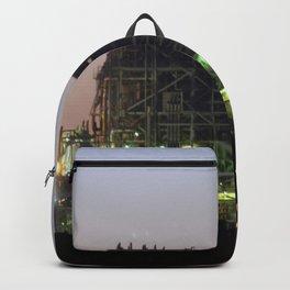 Power Station Lights Backpack
