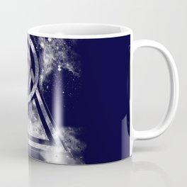 Geometric Universe Coffee Mug