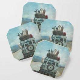 ALPACA WANDERLUST II SUMMER EDITION Coaster