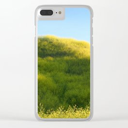 Silo Clear iPhone Case