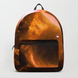 Giant Spider Nebula Backpack