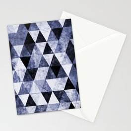 Abstract #965 Stationery Cards