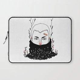 Cold Days Laptop Sleeve