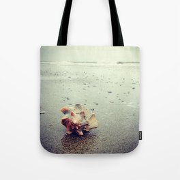 Whispers of the Sea Tote Bag