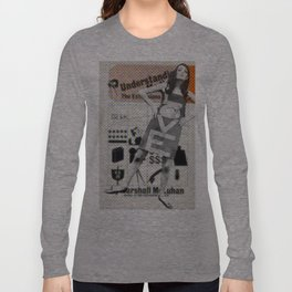 LOVE + Understanding  Long Sleeve T-shirt