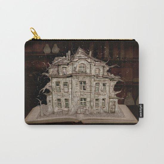 Die Geschichte der Villa... Carry-All Pouch