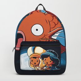 A special Crossover Backpack