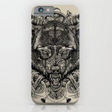 Wolf Slim Case iPhone 6s