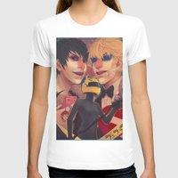 durarara T-shirts featuring Durarara!! by poopler